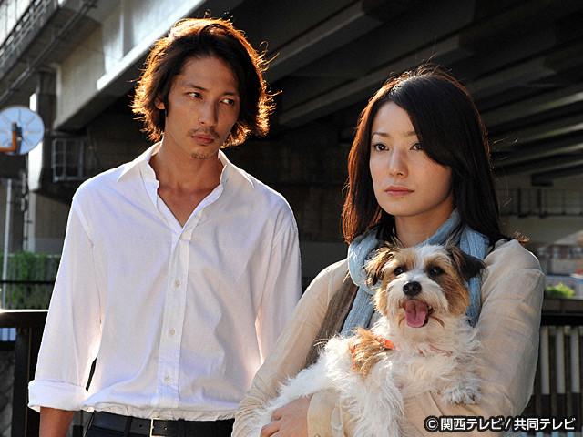 【無料】ギルティ 悪魔と契約した女/#1 復讐の幕が開く! 2010/10/12放送分