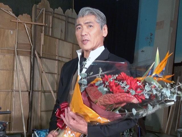 探偵・由利麟太郎/【会員無料】撮影メイキング映像~吉川晃司編~