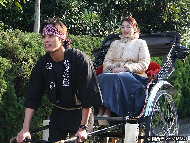 マザー&ラヴァー/第12話 母と恋人、最終決戦!!マザコン男 運命の選択!?