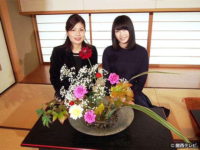横山由依(AKB48)がはんなり巡る 京都 いろどり日記/【番外編】第17話 秋の京都でアート散歩