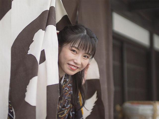 【会員無料】横山由依(AKB48)ちゃんロケ中オフショット/第62弾 ゆいはん、AKB48総監督を振り返って
