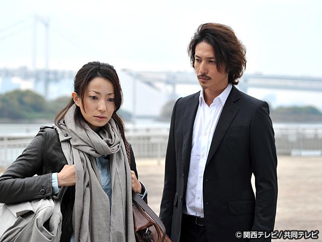 ギルティ 悪魔と契約した女/第9話 女の執念・黒幕暴く!
