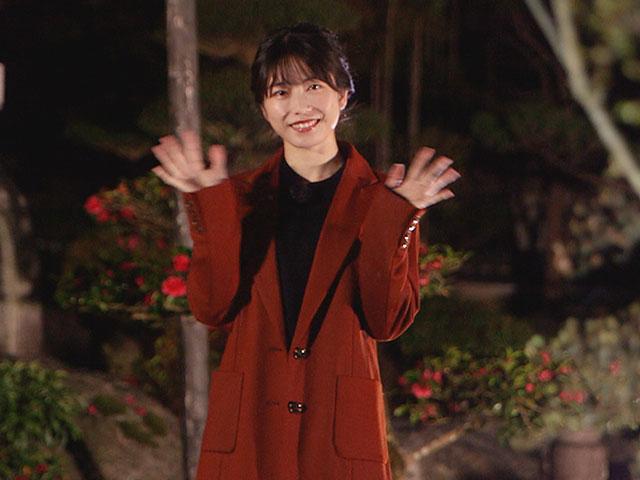 【会員無料】横山由依(AKB48)ちゃんロケ中オフショット/第66弾 ゆいはん、ニュージーランドの思い出・・・