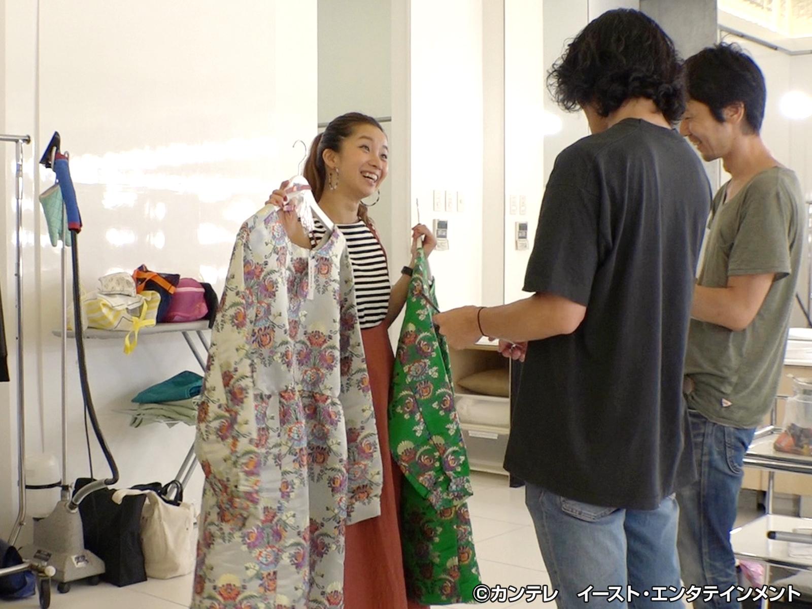 セブンルール/#22 渡辺直美のスタイリスト!大瀧彩乃
