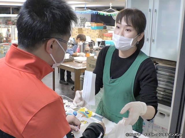 セブンルール#196 学生の上京生活支える寮!人気の理由は食べ放題ごはん 2021/04/27放送分