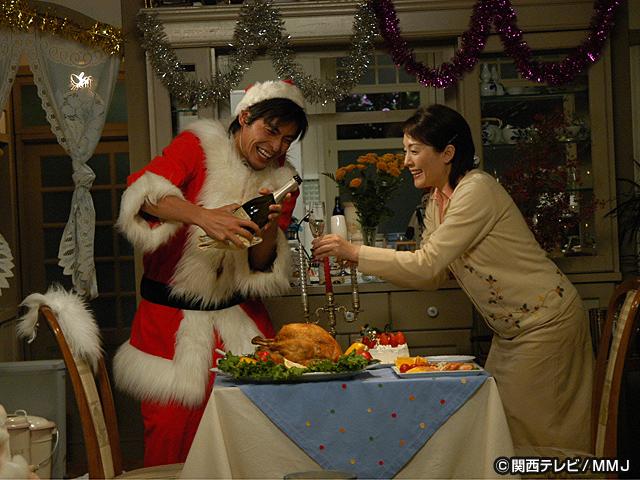 マザー&ラヴァー/第11話 最後のクリスマス