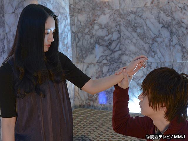 """サキ/第7話 母へ-明かされる""""悪女""""の履歴書"""