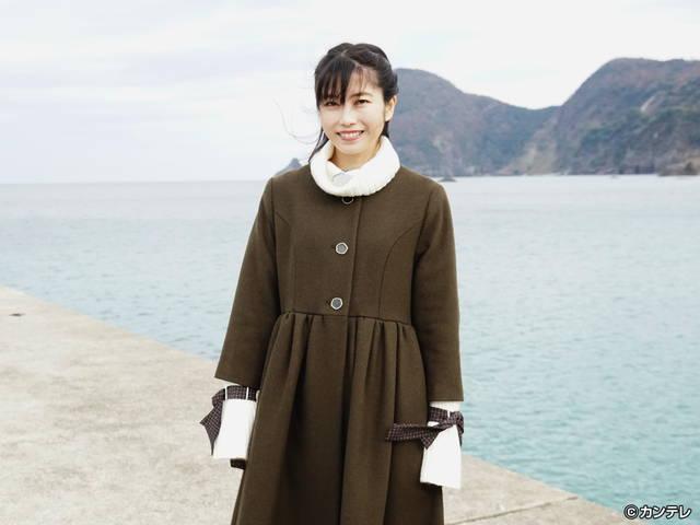 横山由依(AKB48)がはんなり巡る 京都 いろどり日記/第78回 冬の京丹後 幻の味覚黒アワビと間人ガニを求めて