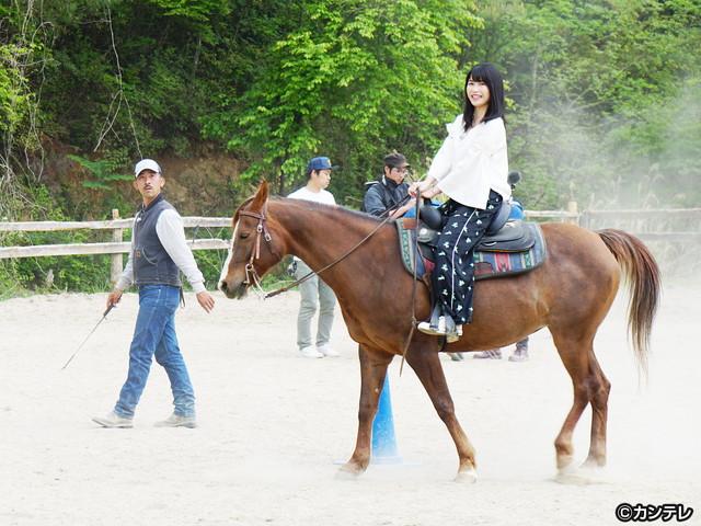 横山由依(AKB48)がはんなり巡る 京都 いろどり日記/第59回 京の穴場で癒しの休日