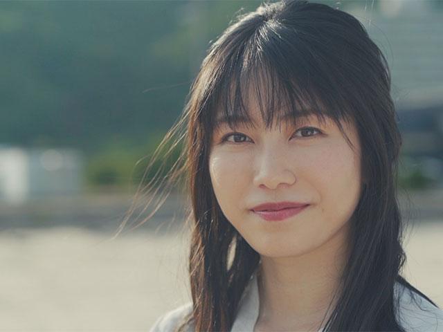 【会員無料】横山由依(AKB48)ちゃんロケ中オフショット/第59弾 キャンプファイヤーの思い出