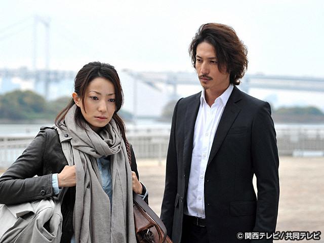 【無料】ギルティ 悪魔と契約した女/#9 女の執念・黒幕暴く! 2010/12/07放送分