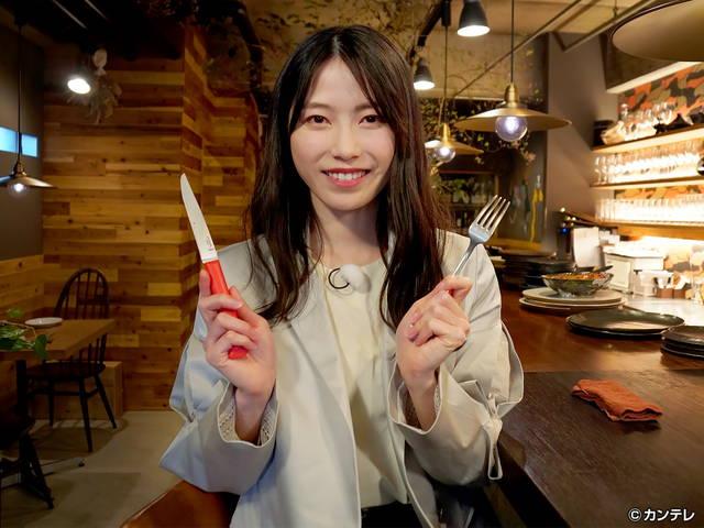 横山由依(AKB48)がはんなり巡る 京都 いろどり日記/第85回 御所南エリアをめぐる