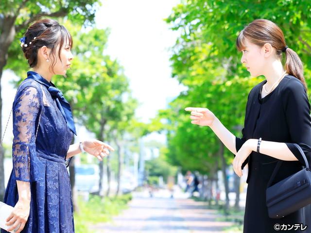 大阪環状線 Part4 ひと駅ごとのスマイル/Station3 森ノ宮駅 「別れをなびかせて歩く」