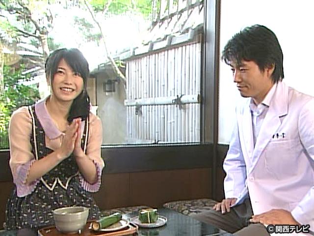 横山由依(AKB48)がはんなり巡る 京都 美の音色 /第2話 京都・夏の涼を呼ぶ音
