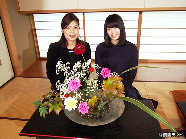 横山由依(AKB48)がはんなり巡る 京都 いろどり日記/第17話 秋の京都でアート散歩