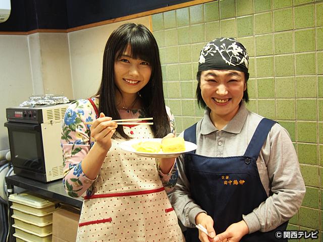 第6話 寒い冬にほっこり京の料理の色