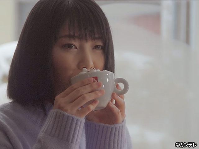 【会員無料】横山由依(AKB48)ちゃんロケ中オフショット/第30弾 雪の京丹波にて