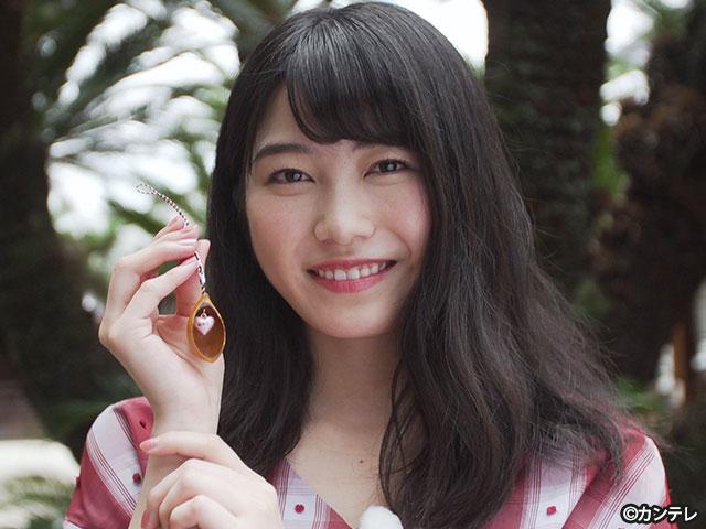 【会員無料】横山由依(AKB48)ちゃんロケ中オフショット/第48弾 水占いとウナギ