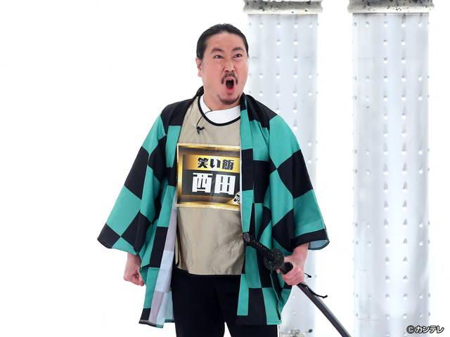 見逃し無料配信/千原ジュニアの座王#155 2021/04/02放送分