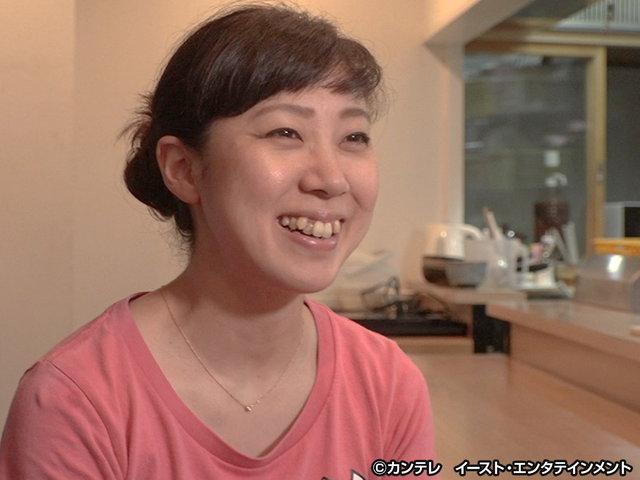 セブンルール/#103 新宿でつけ麺とクレープの店を経営する母