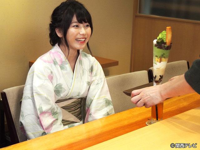 横山由依(AKB48)がはんなり巡る 京都 いろどり日記/第38回 怖くて涼しい京都 六道の辻は冥界の入り口