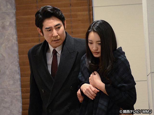 【無料】サキ/#9 セレブ妻を狂わす疑惑の真珠 2013/03/05放送分