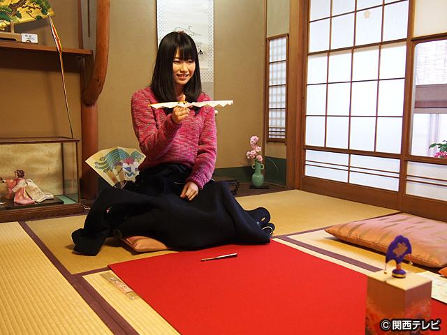 横山由依(AKB48)がはんなり巡る 京都 いろどり日記/第8話 京町家 暮らしに息づく色