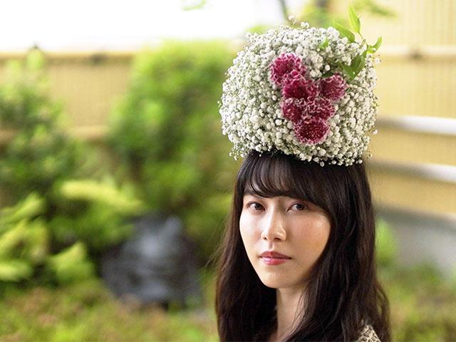 【会員無料】横山由依(AKB48)ちゃんロケ中オフショット/【2020年6月号(2)】花結い由依はん