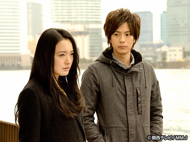 【無料】サキ/#1 接近 2013/01/08放送分