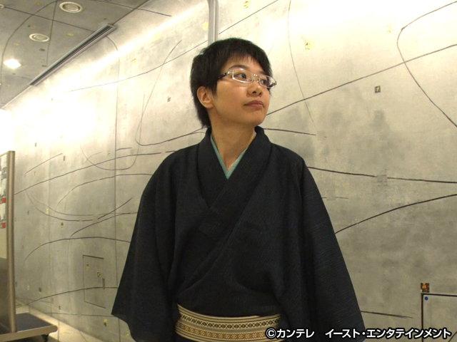 セブンルール/#108 立川談志一門初の女流落語家