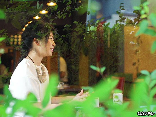 【会員無料】横山由依(AKB48)ちゃんロケ中オフショット/第36弾 天下一品と陶芸と高野川と