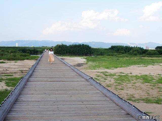 横山由依(AKB48)がはんなり巡る 京都 いろどり日記/第39回 天空の龍宮城