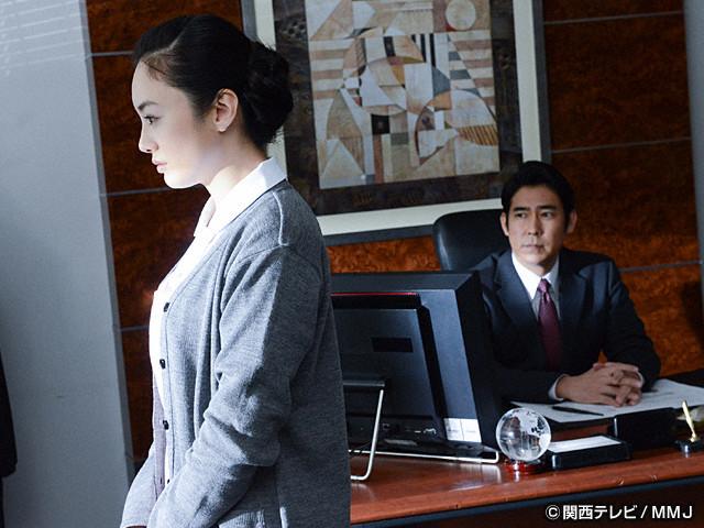【無料】サキ/#8 母のための復讐―真夜中の誘惑 2013/02/26放送分