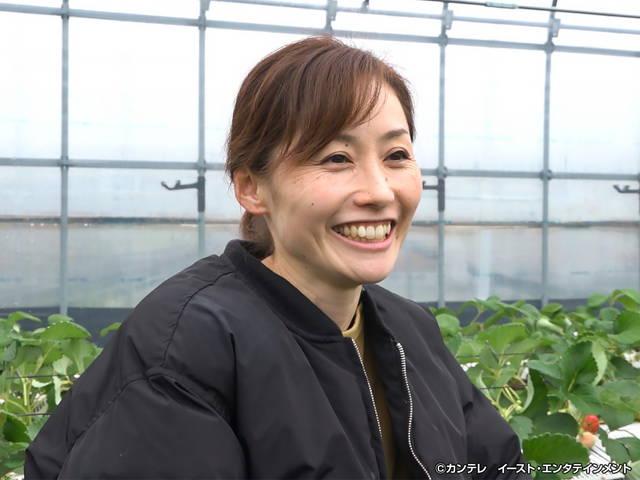 セブンルール#142 エリート研究スタッフからいちご農家に転身 2020/03/31放送分