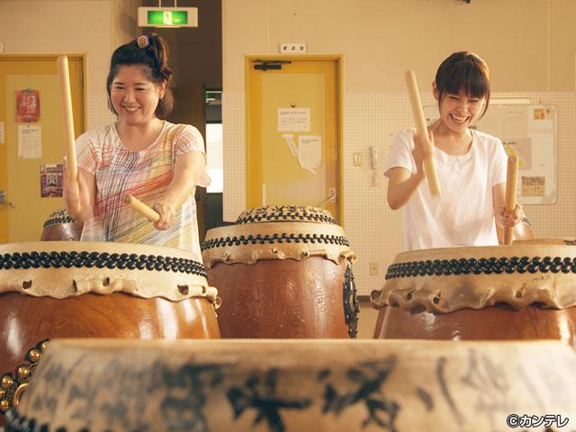 大阪環状線 ひと駅ごとの愛物語 Part2/Station8:芦原橋駅「ダダダゆうてドン」