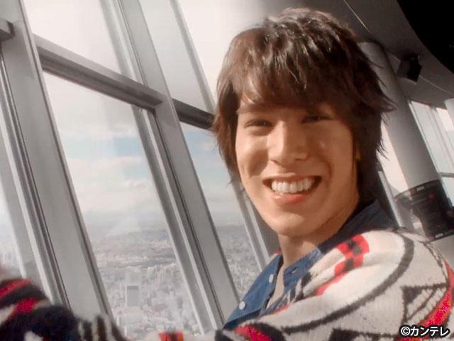 ボイ♡カレ~ボイメンがカレシだったら~/平松賢人~WHITE DAY in TOKYO~