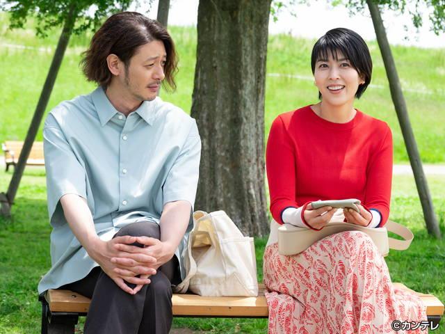 第7話 第2章スタート!最後の恋のはじまりは突然に【字】