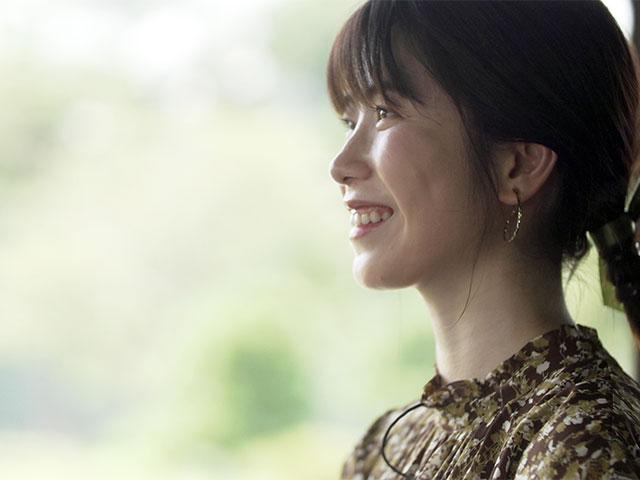 【会員無料】横山由依(AKB48)ちゃんロケ中オフショット/【2020年9月号】金閣寺チャレンジ!