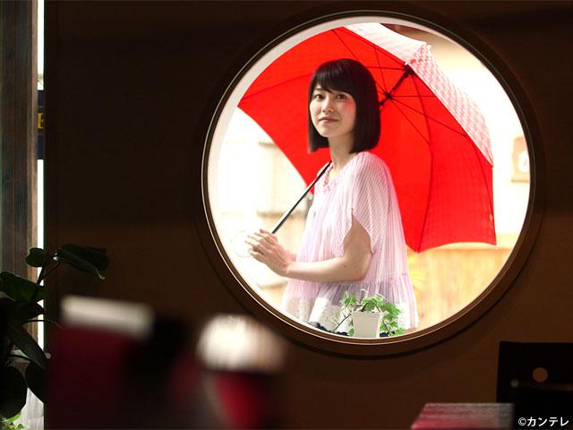 【会員無料】横山由依(AKB48)ちゃんロケ中オフショット/第11弾