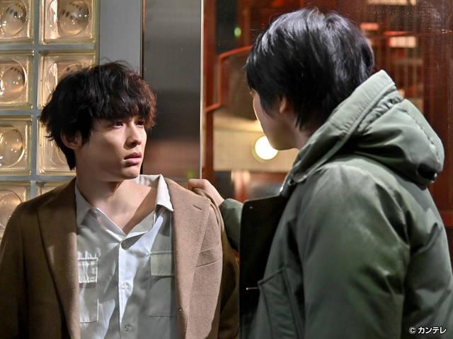 10の秘密/第2話 誘拐犯の黒幕…危険な救出劇