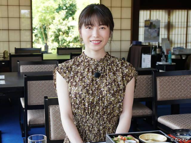 横山由依(AKB48)がはんなり巡る 京都 いろどり日記/第92回 世界遺産 二条城の謎めぐり