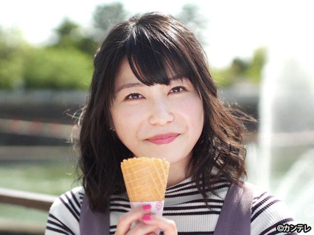 【会員無料】横山由依(AKB48)ちゃんロケ中オフショット/第21弾