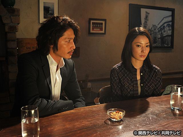 ギルティ 悪魔と契約した女/第6話 愛と愛…衝撃の対決