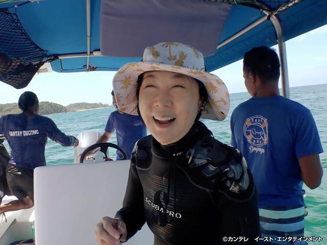 セブンルール/#149 世界的賞で日本人初快挙の水中写真家!