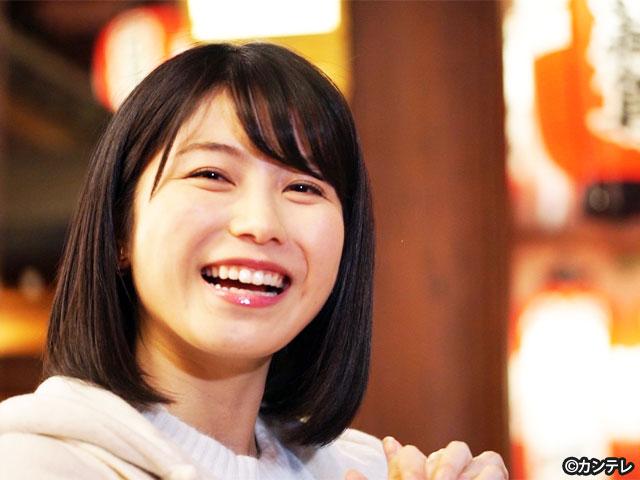 【会員無料】横山由依(AKB48)ちゃんロケ中オフショット/第17弾 2016新春編