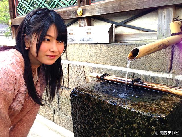 横山由依(AKB48)がはんなり巡る 京都 美の音色 /第6話 酒どころ 伏見の音色