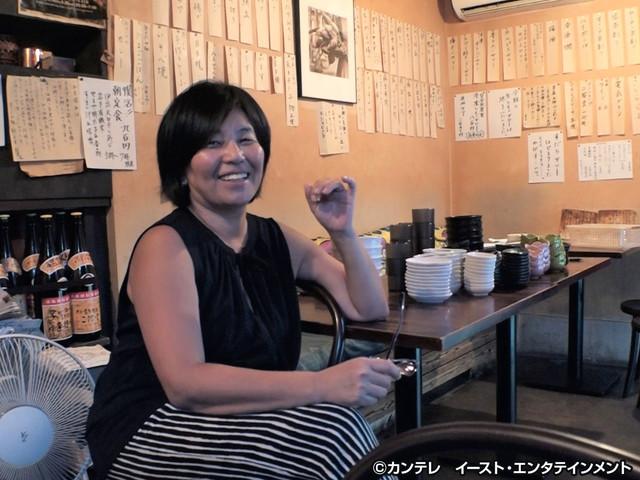 セブンルール/#74 三軒茶屋のリアル深夜食堂女将