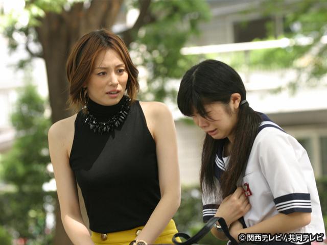 モンスターペアレント/第10話 衝撃!刺された相棒