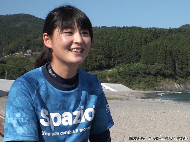 セブンルール/#121 岩手県職員から漁師へ…故郷の漁業を盛り上げようと奮闘