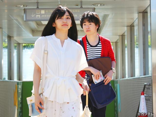 大阪環状線 Part3 ひと駅ごとのスマイル/Station8:天王寺駅 「ある夏の日に200パーセントの彼女に声をかけるということについて」